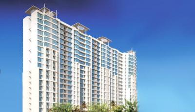 Gallery Cover Image of 1334 Sq.ft 3 BHK Apartment for buy in Gundecha Altura, Kanjurmarg West for 23500000