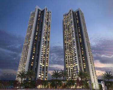 Gallery Cover Image of 1118 Sq.ft 3 BHK Apartment for buy in Sunteck City 4th Avenue, Goregaon West for 21800000