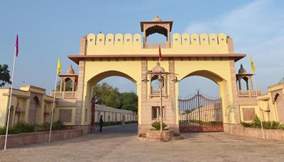 Gallery Cover Image of 1401 Sq.ft 3 BHK Villa for buy in Heritage, Gangana for 4600000