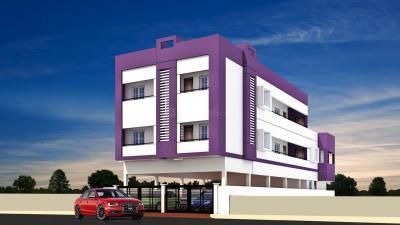 Vijay Sri Sai Residency