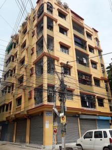 Gallery Cover Pic of Shree Radhey Apartment