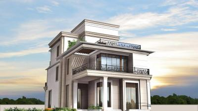 Gallery Cover Image of 540 Sq.ft 1 BHK Independent Floor for buy in Ansal Florence Abode, Sector 57 for 1400000
