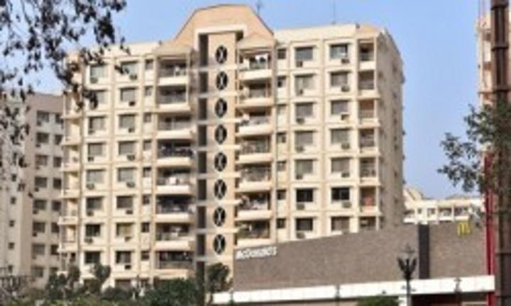Gallery Cover Pic of Nandy Avisha Apartment