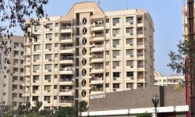 Avisha Apartment