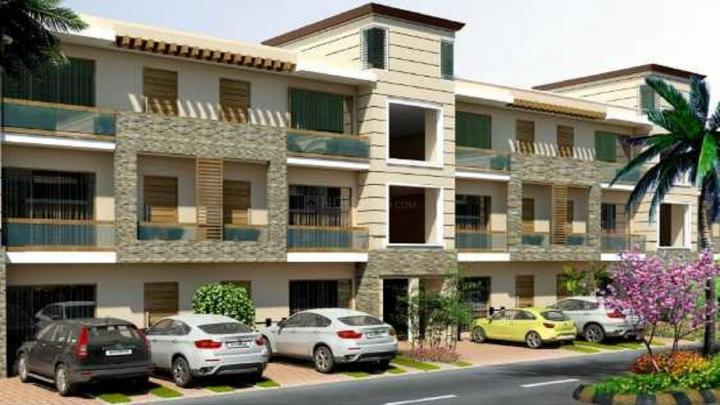 Gallery Cover Pic of Saachi Homes