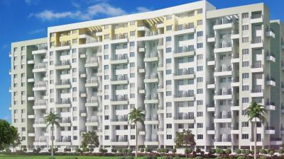Gallery Cover Image of 670 Sq.ft 1 BHK Apartment for buy in Pristine Pacific Phase 1, Ambegaon Budruk for 3700000