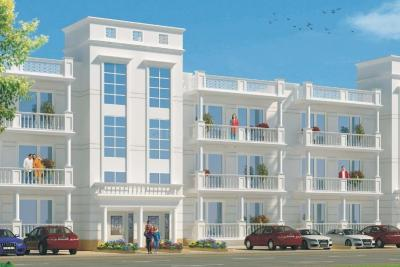 Gallery Cover Pic of DLF Hyde Park Terraces