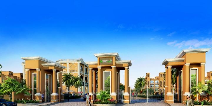 Gallery Cover Pic of Signature Global Park III