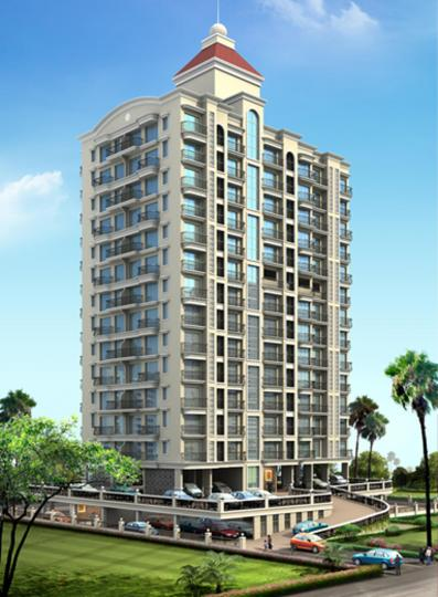Gallery Cover Pic of DBR Paramount Heights