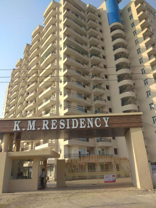 Gallery Cover Pic of K M Residency