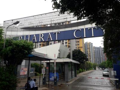 Gallery Cover Image of 965 Sq.ft 2 BHK Apartment for rent in Bharat City Phase -  1, Bhopura for 5500