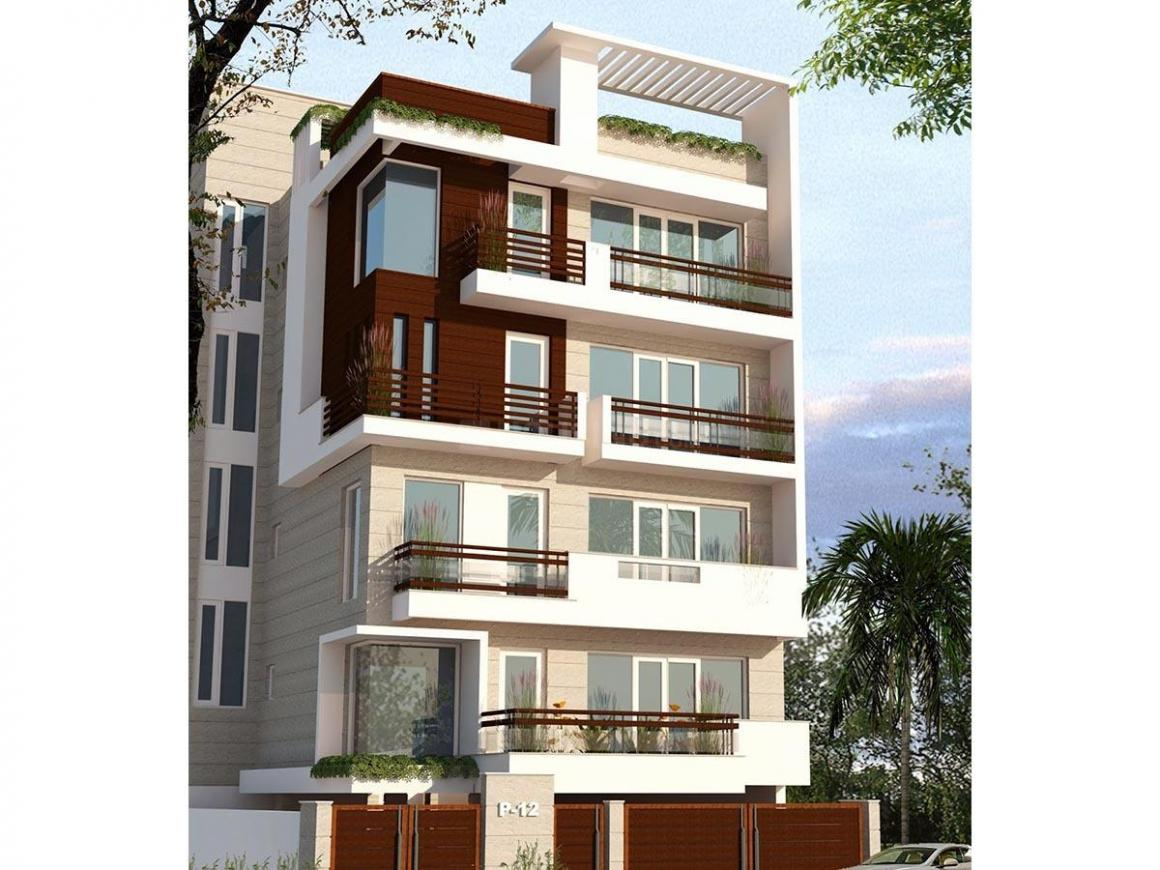 Gallery Cover Pic of Shree Radhe Krishana SRK Affordables And Luxury Homes