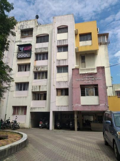 Gallery Cover Pic of The TCG Tejashree Apartments