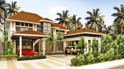 Gallery Cover Pic of Amanora Sweet Water Villa Plots