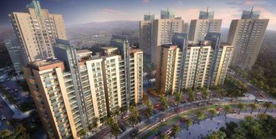 Shalimar Belvedere Court Phase 1