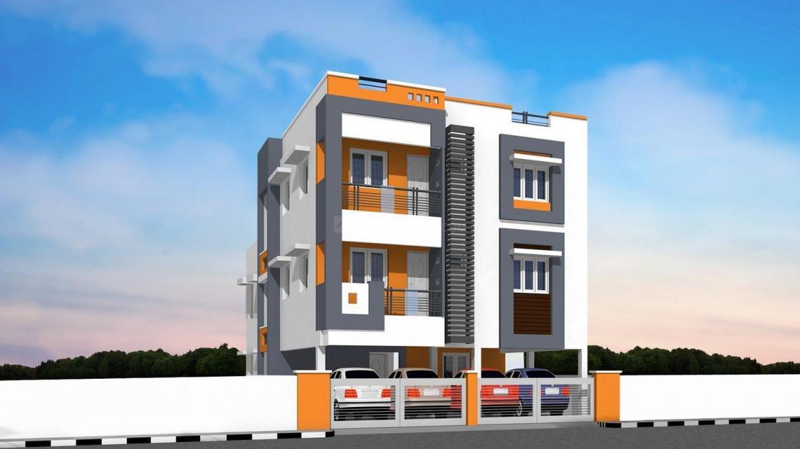 Gallery Cover Pic of Prakash Homes - Priya Nagar