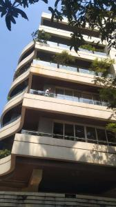 Gallery Cover Image of 10500 Sq.ft 10 BHK Independent Floor for buy in Victoria Apartments , Bandra West for 195000000