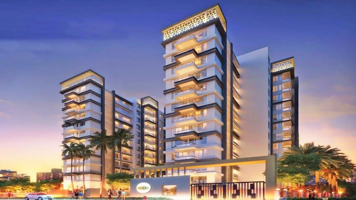 Project Image of 879 Sq.ft 2 BHK Apartment for buyin New Town for 4483000