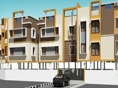 Gallery Cover Pic of Silicon Rammiyam Enclave