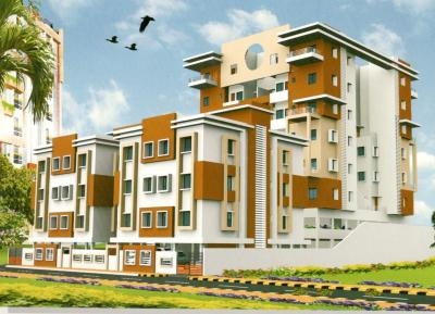 Gallery Cover Pic of Kumar Residency