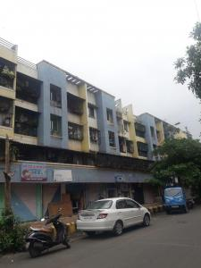 Gallery Cover Image of 640 Sq.ft 1 BHK Apartment for rent in Shree Ganesh Apartment, Nalasopara West for 7000