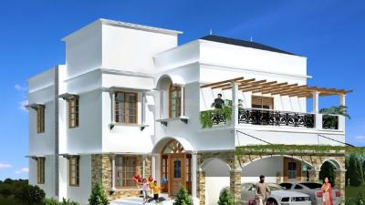 Gallery Cover Image of 4500 Sq.ft 4 BHK Villa for rent in Royal Woods, Kismatpur for 88800