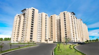 Gallery Cover Image of 1290 Sq.ft 2 BHK Apartment for buy in Jaypee Klassic, Sector 129 for 4500000