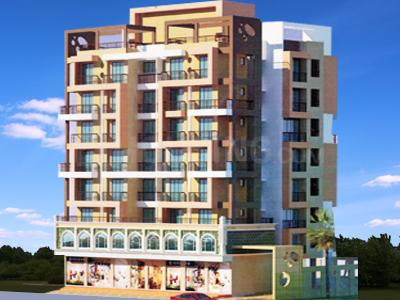 Gallery Cover Pic of Nooh Apartment
