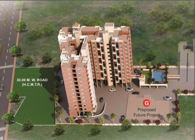 Gallery Cover Pic of GK Dwarka Sai Wonder Phase 2
