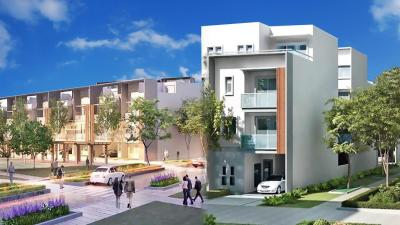Gallery Cover Pic of Godrej Golf Links Villas
