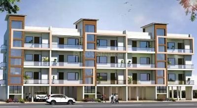 Gallery Cover Image of 1190 Sq.ft 3 BHK Apartment for buy in Parkwood Metro Town, Dhakoli for 3690000