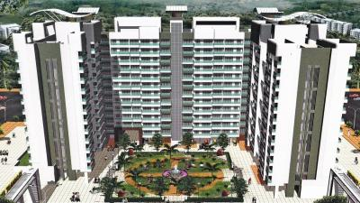 Gallery Cover Image of 715 Sq.ft 1 BHK Apartment for rent in Yashwant Empire, Nalasopara East for 8000