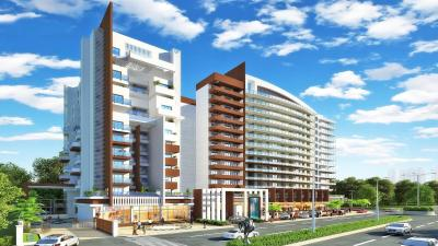 Gallery Cover Image of 1100 Sq.ft 2 BHK Apartment for rent in Siddhivinayak Utopia, Ulwe for 18000