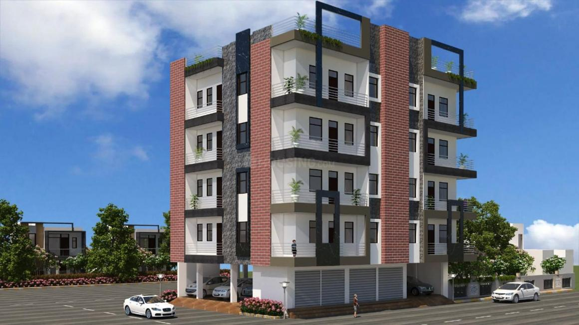Gallery Cover Pic of Sachin Goyal Affordable Homes
