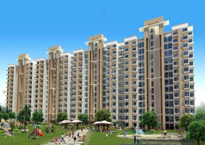 Gallery Cover Image of 1690 Sq.ft 3 BHK Apartment for rent in Mapsko Paradise, Sector 83 for 20000
