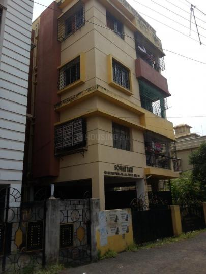 Gallery Cover Pic of Sonar-tori Apartment