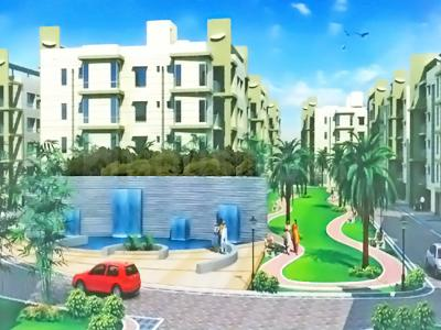 Gallery Cover Pic of Ferrous Gurgaon Extension Phase II