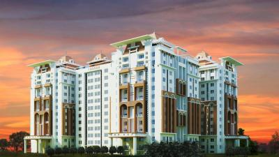 Gallery Cover Image of 1243 Sq.ft 2 BHK Apartment for buy in KUL Sophronia, Wadgaon Sheri for 13000000