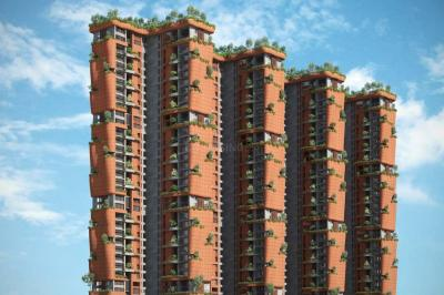 Gallery Cover Image of 1431 Sq.ft 2 BHK Apartment for buy in Total Environment In That Quiet Earth, Bileshivale for 11900000