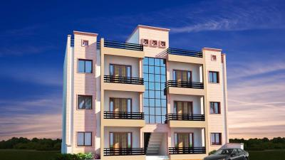 2070 Sq.ft Residential Plot for Sale in Pal Gaon, Jodhpur