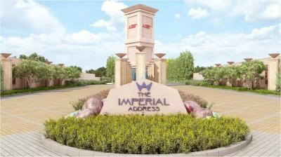 Residential Lands for Sale in Indiabuild The Imperial Address Phase I