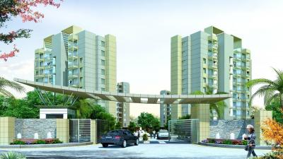 Gallery Cover Image of 1115 Sq.ft 2 BHK Apartment for rent in Orris Carnation Residency, Sector 85 for 11500
