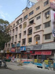 Gallery Cover Image of 600 Sq.ft 1 BHK Apartment for rent in Kudale Patil Towers, Anand Nagar for 11000
