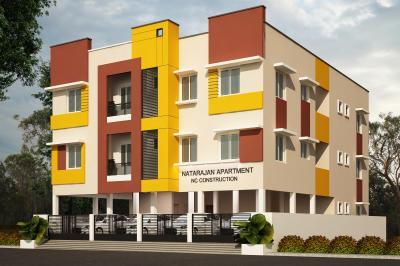 NC Natarajan Apartment
