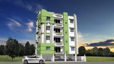 Raghuvanshi Floors - IV