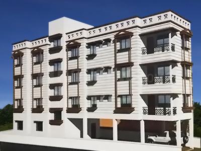 Ajelia Apartment