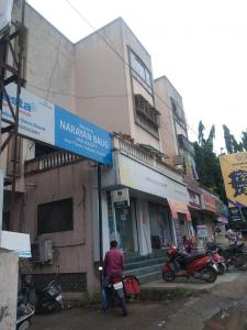 Gallery Cover Image of 627 Sq.ft 1 BHK Apartment for buy in Narayan Baug, Vadgaon Budruk for 3850000