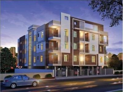 Gallery Cover Pic of SR MD Silver Homes