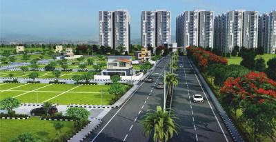 Gallery Cover Pic of Urbanrise Eternity Apartment