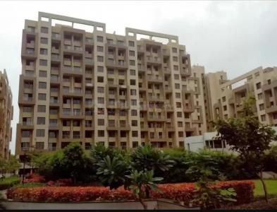 Gallery Cover Image of 2200 Sq.ft 3 BHK Independent Floor for buy in Kolte Patil Margosa Heights, Mohammed Wadi for 12000000